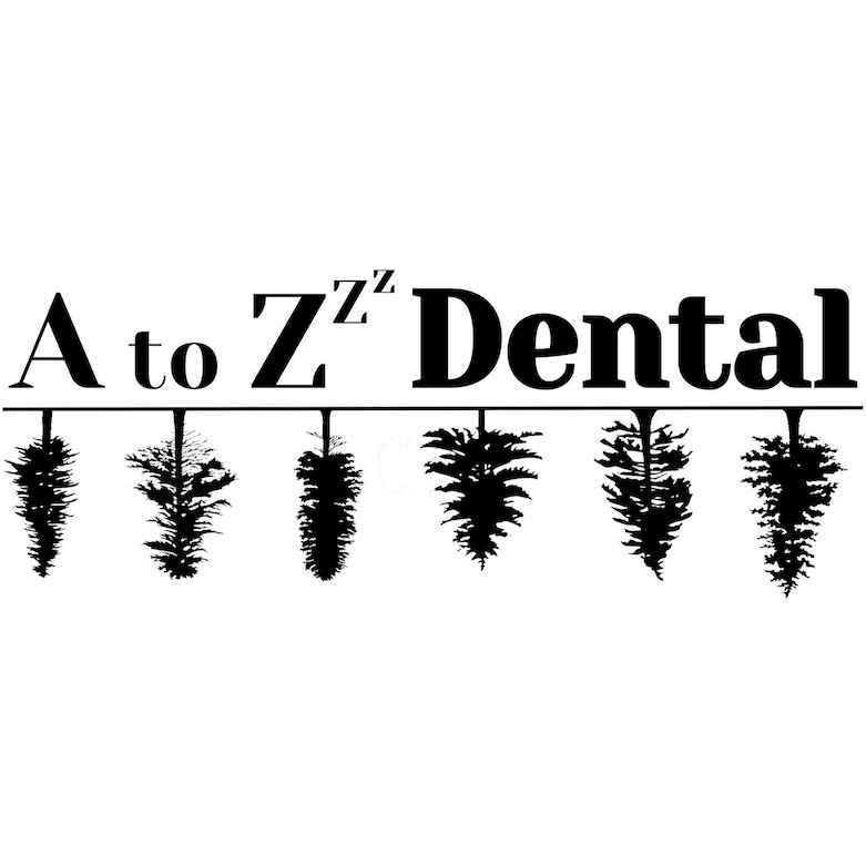AZzz Dental Service Logo