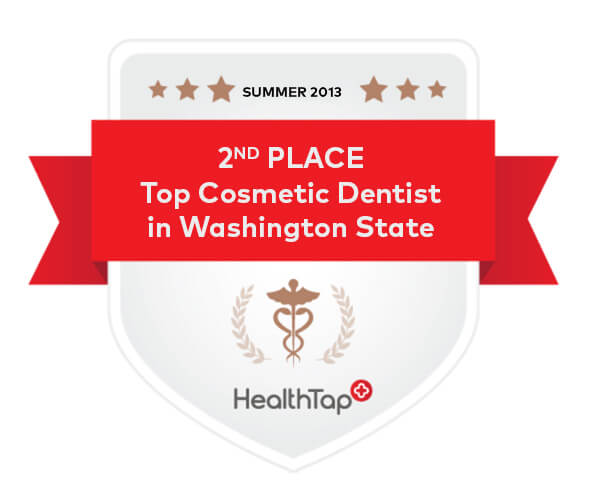 Cosmetic Dentist Award